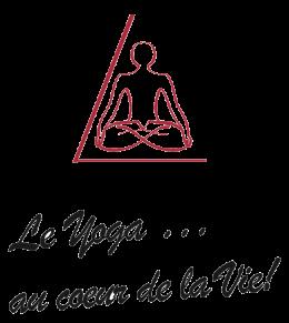 Yoga - Au coeur de la vie ! - Nathalie Moulis