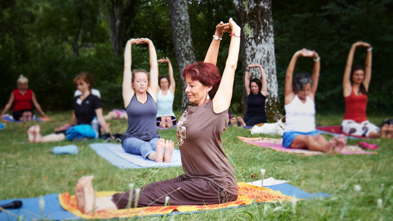 Viniyoga – Un Yoga progressif et approprié