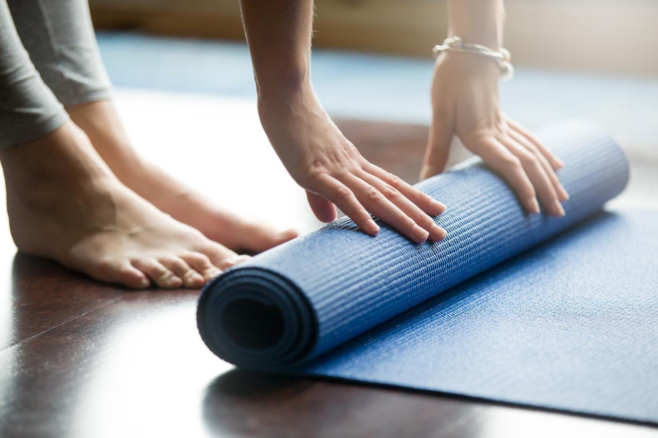 Yoga à la maison - mp3