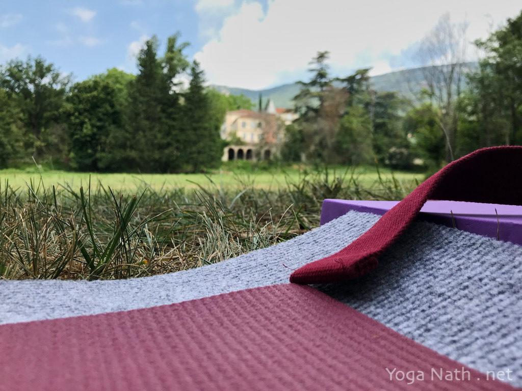 séjour annuel de formation yoga