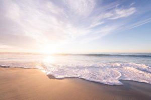 Séance de Yoga au lever du soleil - 28sept2019